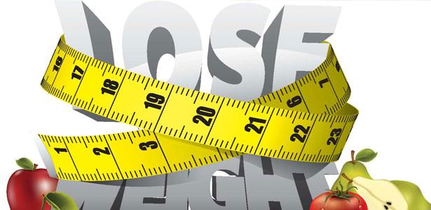 25 kilo kwijt